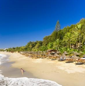 Marbella Playa Nagueles