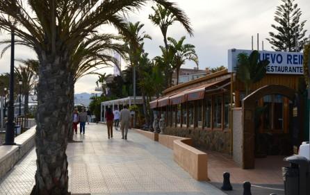 Strandrestauranger