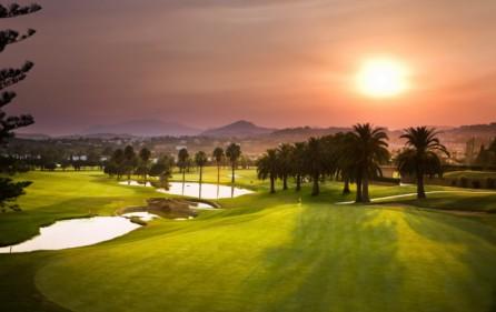 Los Naranjos Golf