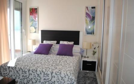 Sovrum 1 – utgång mot terrass