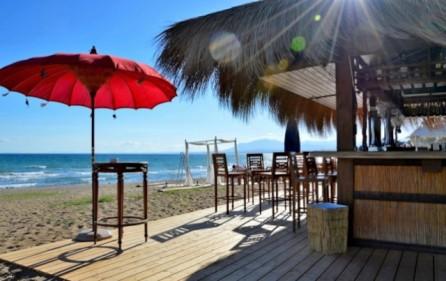 Strandbar Los Monteros Playa