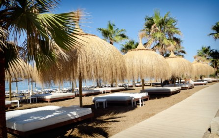 Trocadero Arena Beach Club