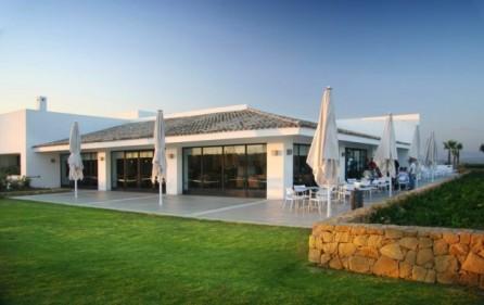 Alcaidesa Links Golf Club