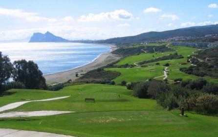 La Alcaidesa Golf