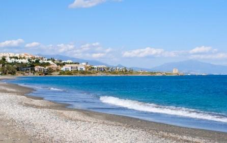 Playa Casares