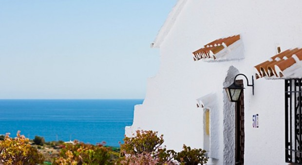 Costa del Sol går upp igen