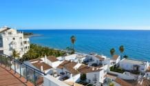 Estepona, Costa del Sol, Spanien, bostad ref GVYKEO-SH