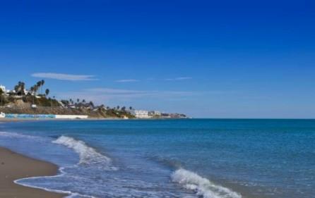 Strand La Cala