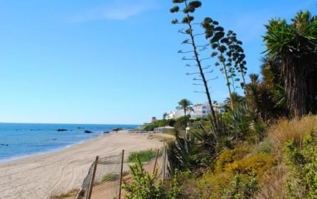 Strand Riviera del Sol