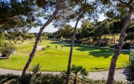 Golf Villamartin