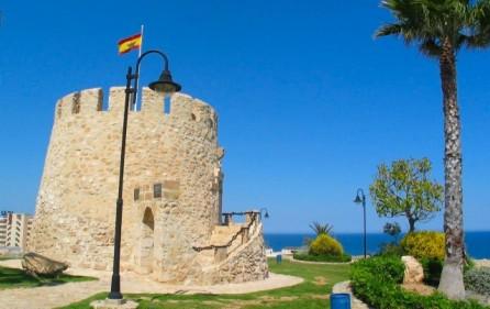 Torre del Moro – Torrevieja