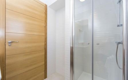 Dusch i badrum 2