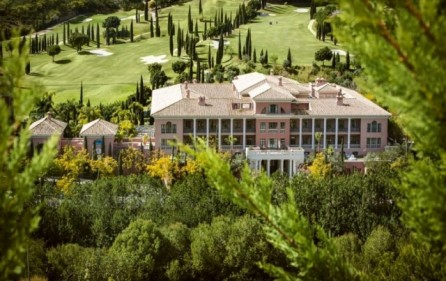 Villa Padierna Golf & Resorts