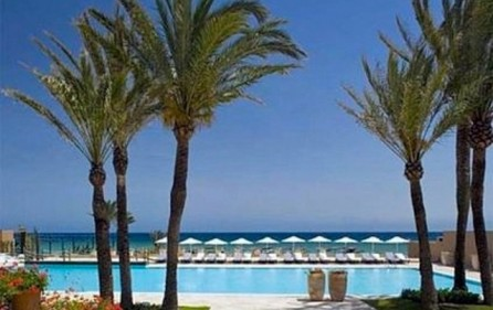 Guadalmina SPA & Golf