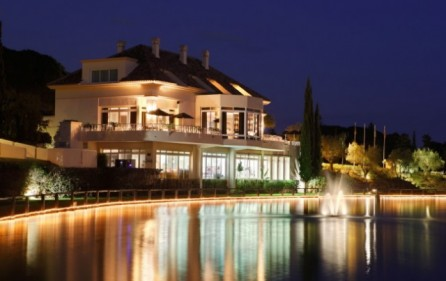 Restaurant El Lago – Green Life Golf