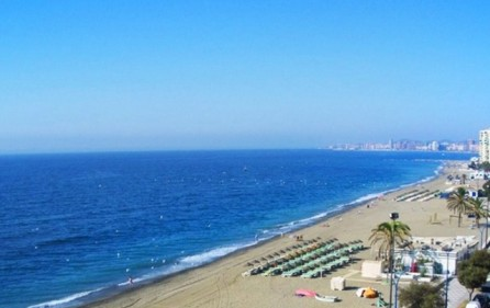 Carvajal strand