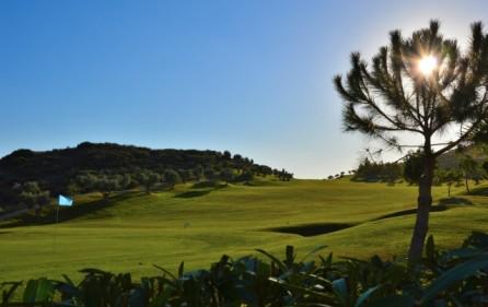 Cerrado del Aguila Golf & Resort