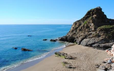 Strand – El Faro