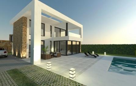 Villa typ 2A