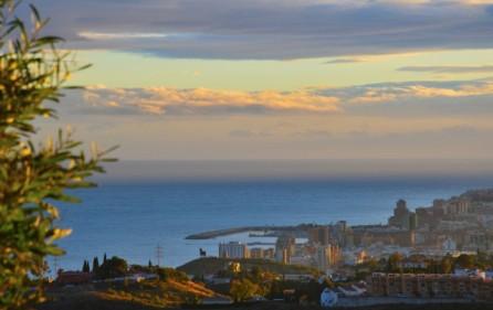 Fuengirola stad