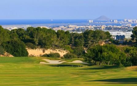 Lo Romero Golf i Pilar de la Horadada