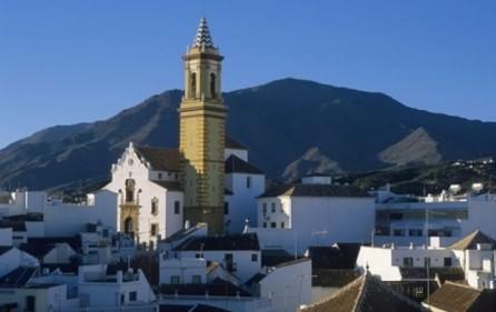 Estepona stad