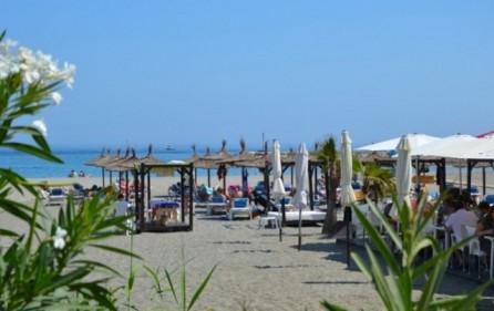 Strandrestaurang La Duquesa