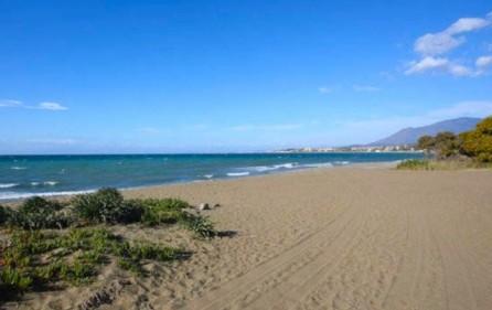 Atalaya strand
