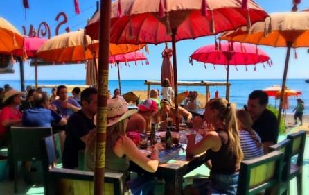 Strandrestaurangen Sonora