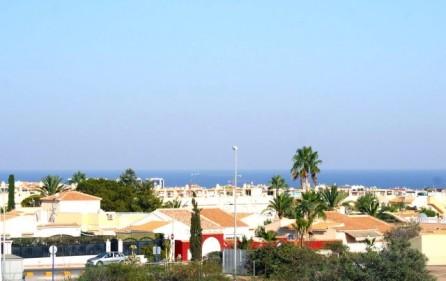 Området mot havet
