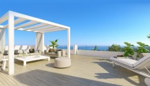 Estepona, Costa del Sol, Spanien, bostad ref G4JBY3-SH