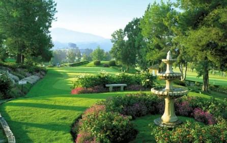 Utsikt Atalaya Golf