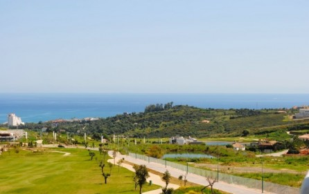 Valle Romano Golf Resort