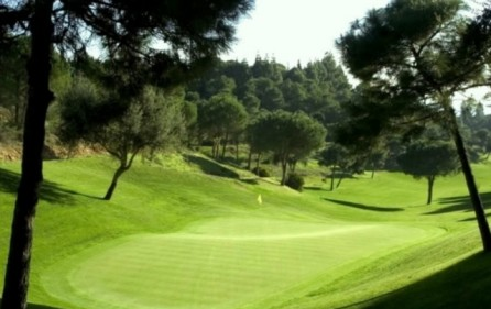 El Chaparral Golf