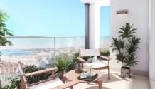Estepona, Costa del Sol, Spanien, bostad ref GD6M2J-SH