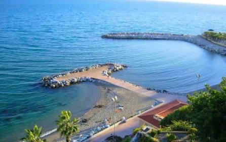 Strand – Playa Bonita