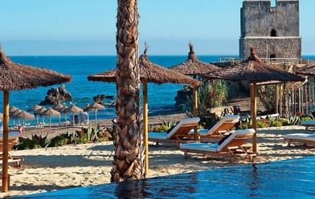 Finca Cortesin Beach Club