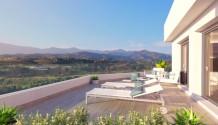 Cancelada, Estepona, Costa del Sol, Spanien, bostad ref GZUXTK-SH