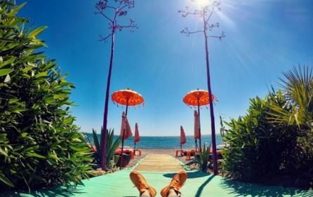 Sonora Beach Club