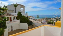 Riviera del Sol, Costa del Sol, Spanien, bostad ref GQ3XEP-SH
