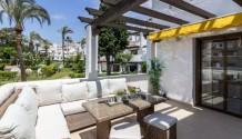 Nueva Andalucia, Marbella, Costa del Sol, Spanien, bostad ref GGVV3H-SH