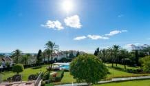 Nueva Andalucia, Marbella, Costa del Sol, Spanien, bostad ref GS8APQ-SH