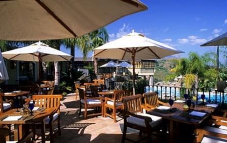 La Quinta Golf Restaurang