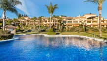 Nueva Andalucia, Marbella, Costa del Sol, Spanien, bostad ref GE8CHF-SH