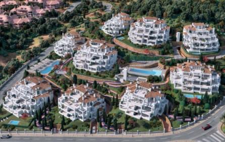 Översiktsplan bostadsområdet
