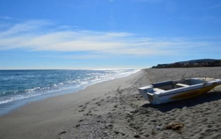 La Duquesa strand