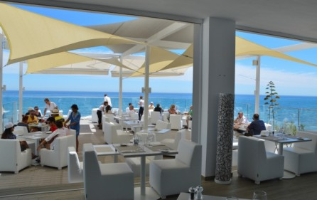 Max Beach Club – Riviera