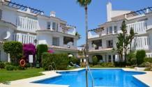 Nueva Andalucia, Marbella, Costa del Sol, Spanien, bostad ref G9Q6NE-SH