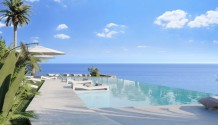 Carvajal, Fuengirola, Higueron, Costa del Sol, Spanien, bostad ref GUM3MR-SH