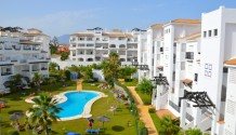 La Duquesa, Manilva, Costa del Sol, Spanien, bostad ref GXAMFZ-SH